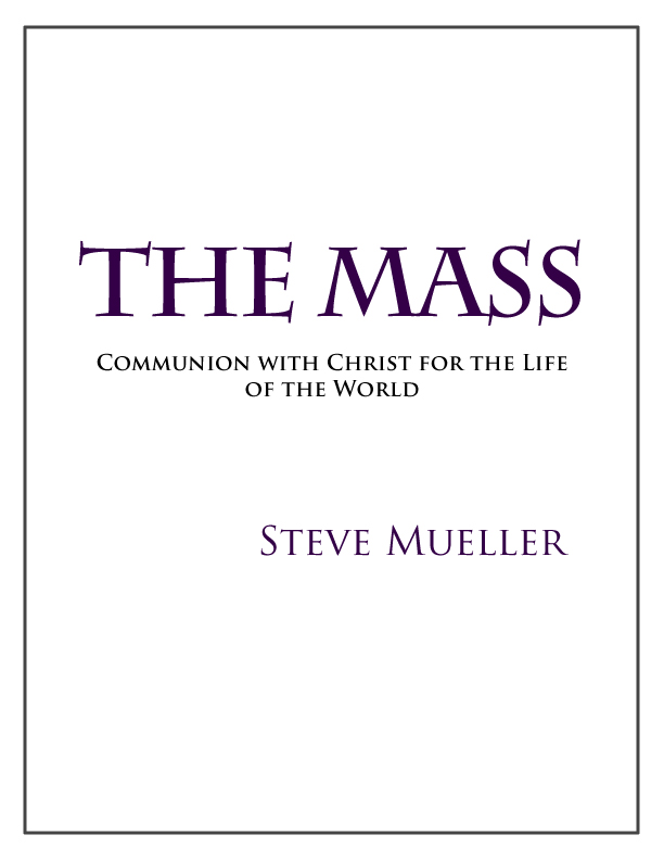 The Mass(Cover)