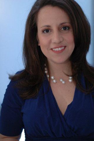 Margaret Felice - BD