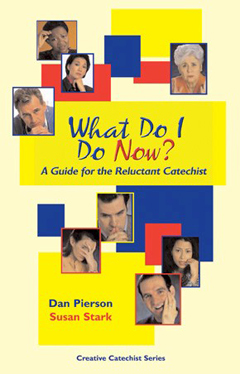 What do i do now a guide for the reluctant catechist by for What does regrets only mean